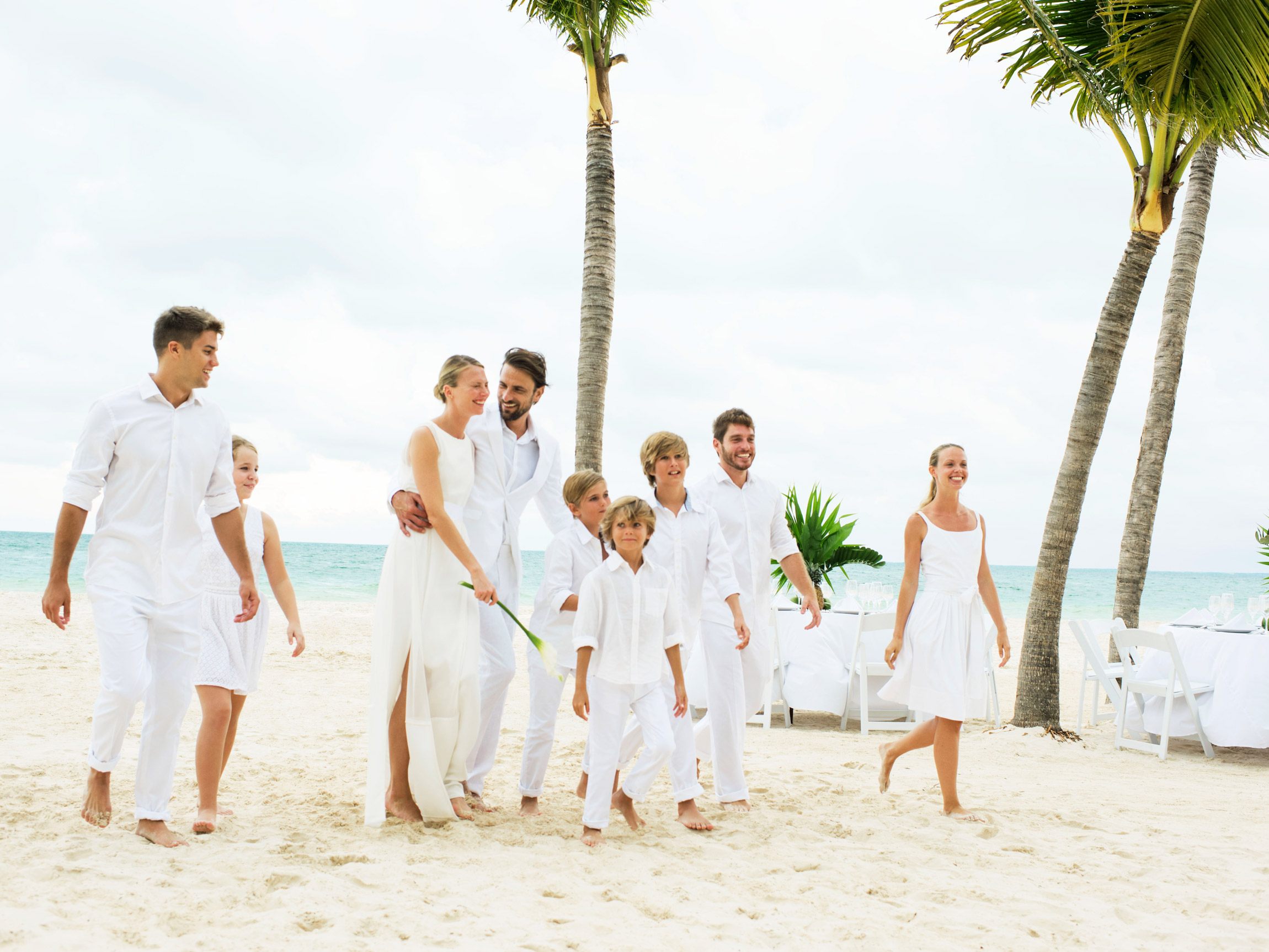 Dominican Republic Resort Deals for Groups