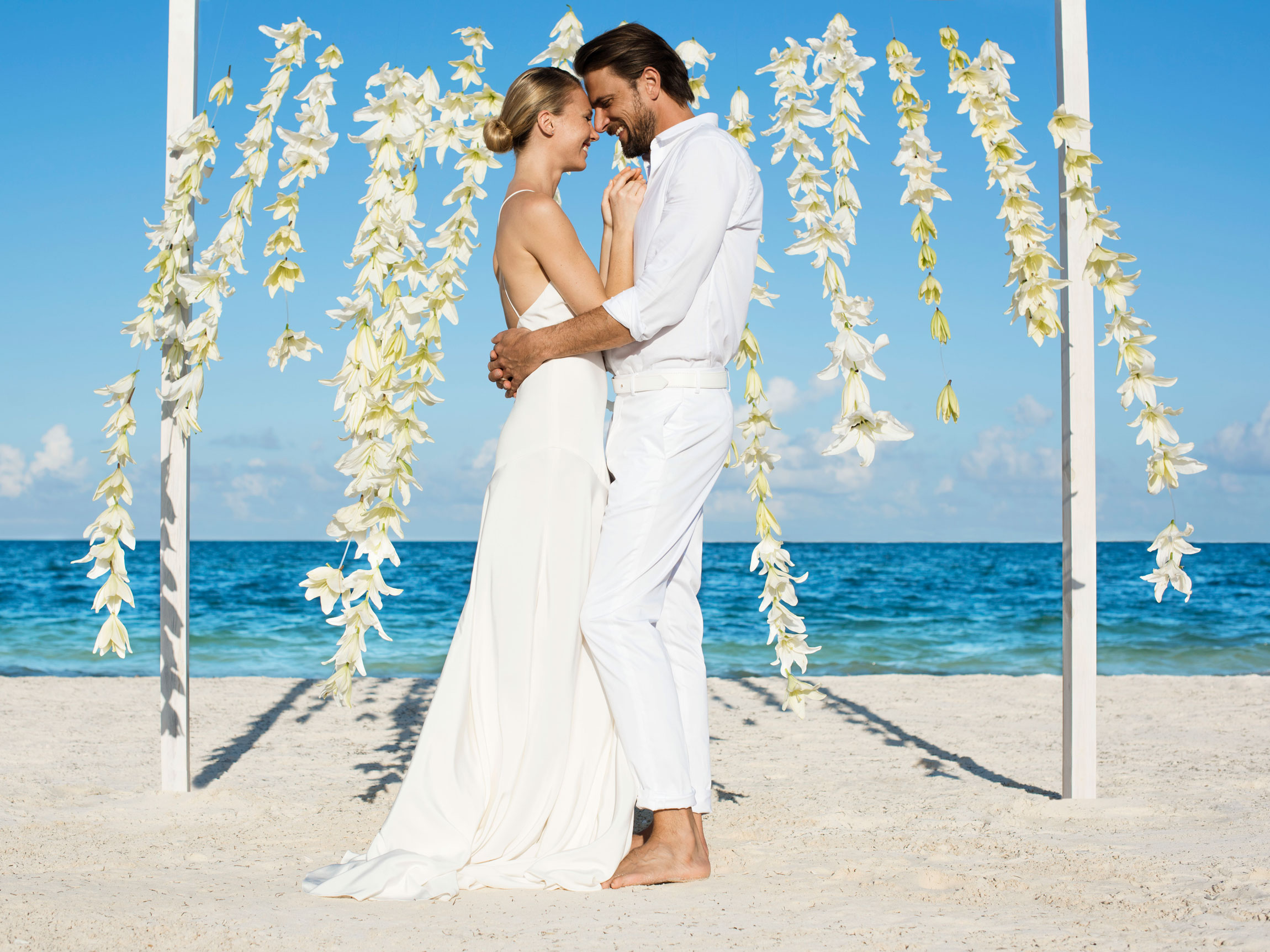 Destination Wedding Scouting Special Offer
