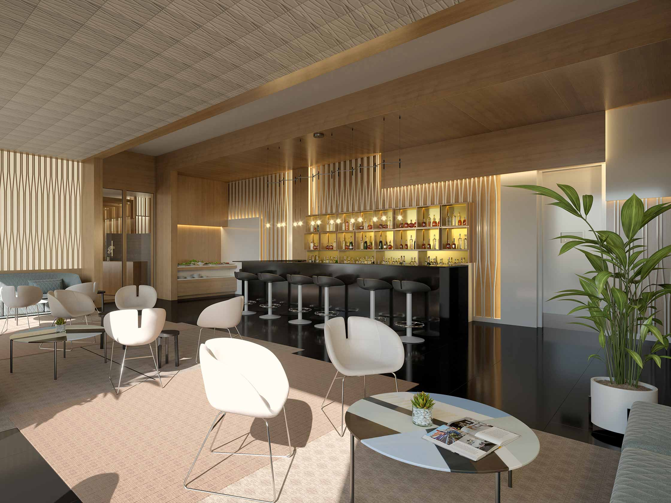 Finest Punta Cana Resort Club Lounge